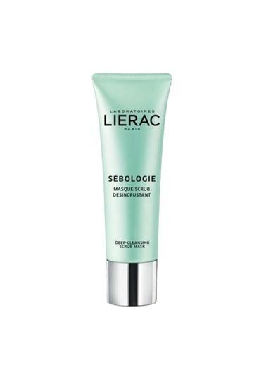 Lierac Lierac Sebologie Deep-Cleansing Scrub Mask 50ml Renksiz
